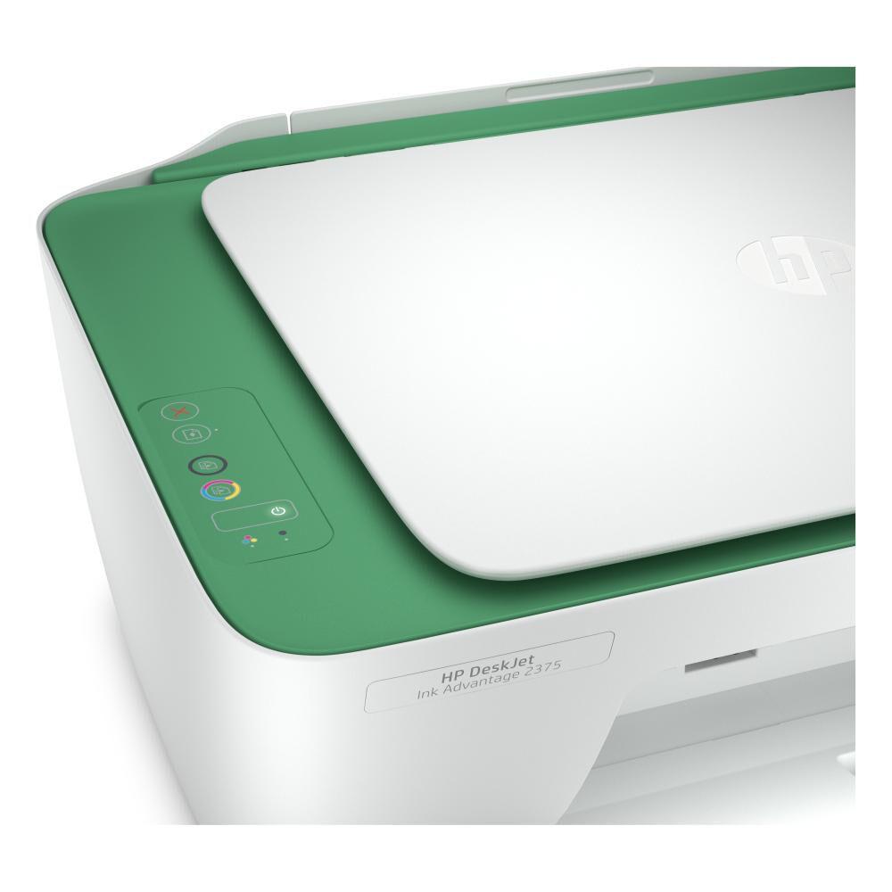 Impresora Hp Deskjet Ink Advantage 2375 image number 3.0