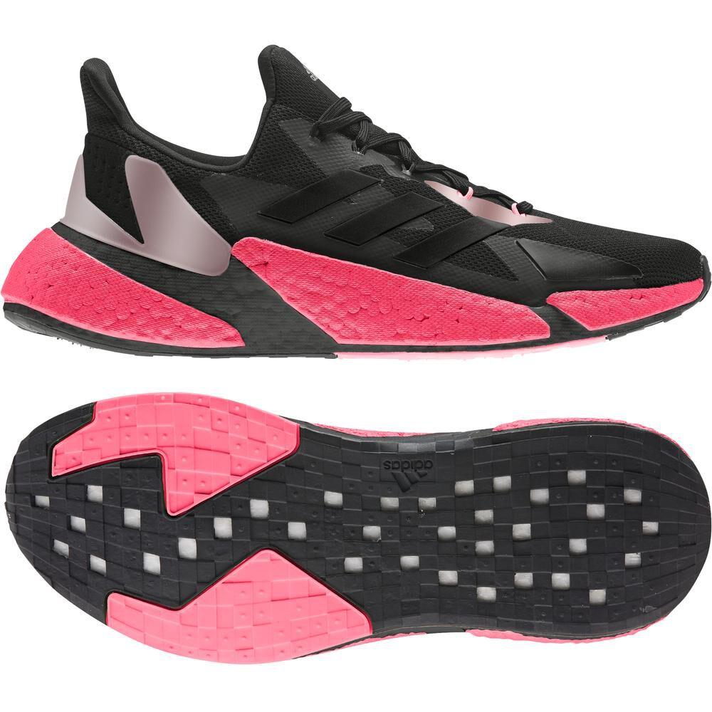 Zapatilla Running X9000l4 Hombre Adidas image number 4.0