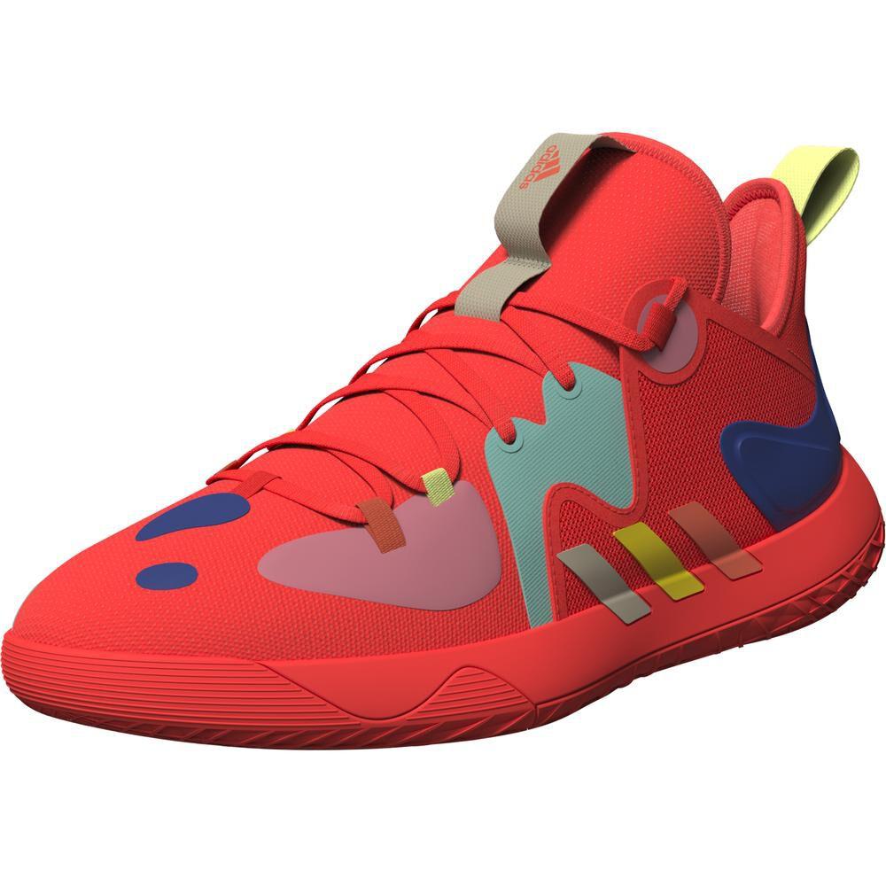 Zapatilla Basketball Unisex Adidas Harden Stepback 2 image number 1.0