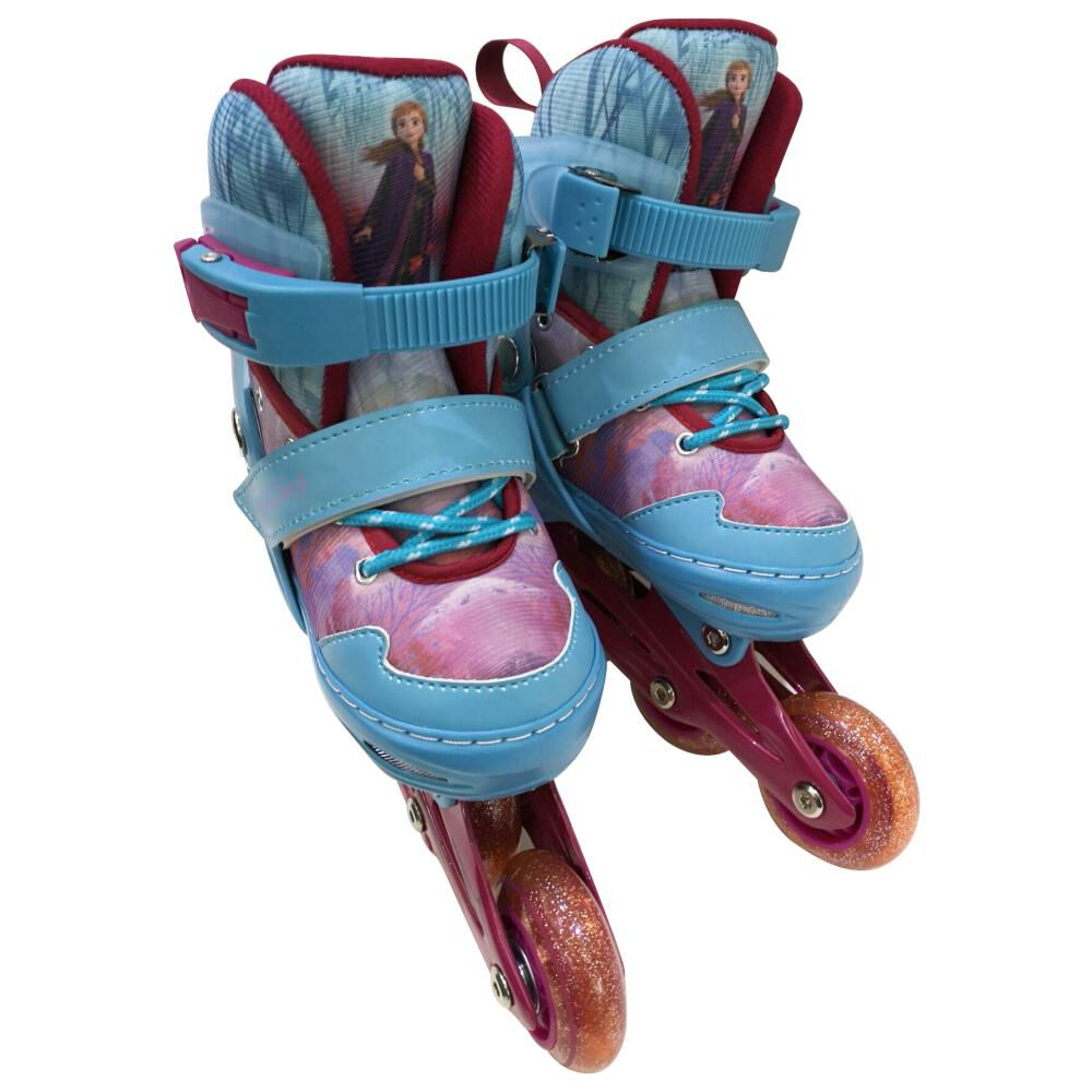 26920 Frozen 2 Patines Top Anna - image number 0.0