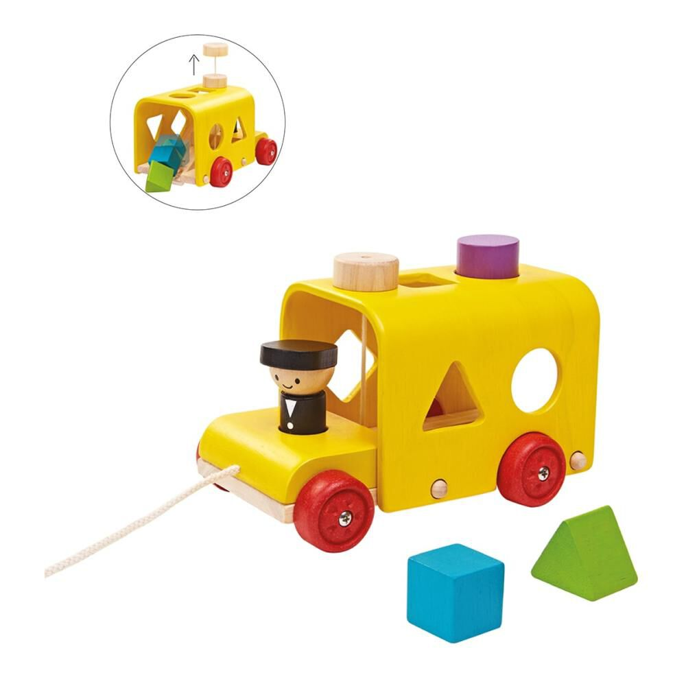 Juguete Didactico Plantoys image number 0.0