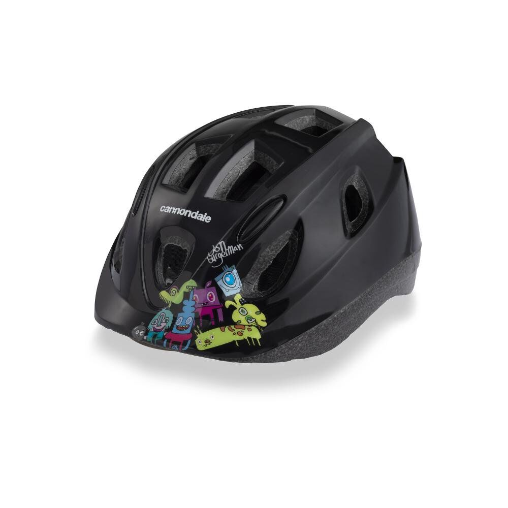 Casco Cannondale Burgerman image number 0.0