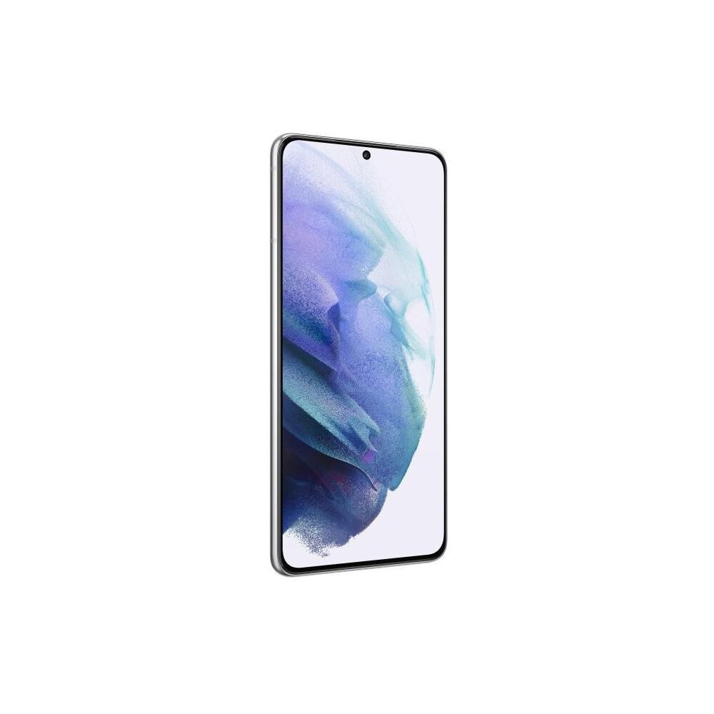 Smartphone Samsung S21+ Phantom Silver / 128 Gb / Liberado image number 3.0