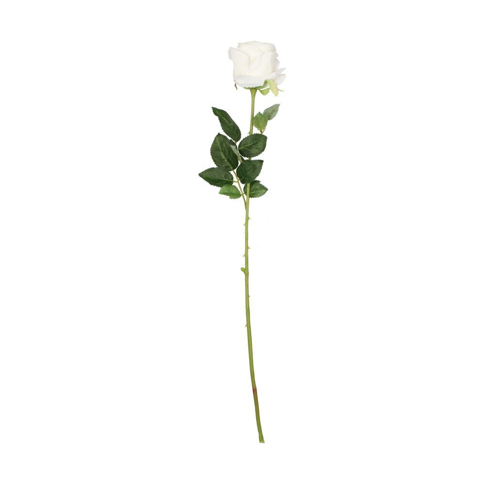 Flor Artificial Casaideal Home Bh18220-bco image number 0.0