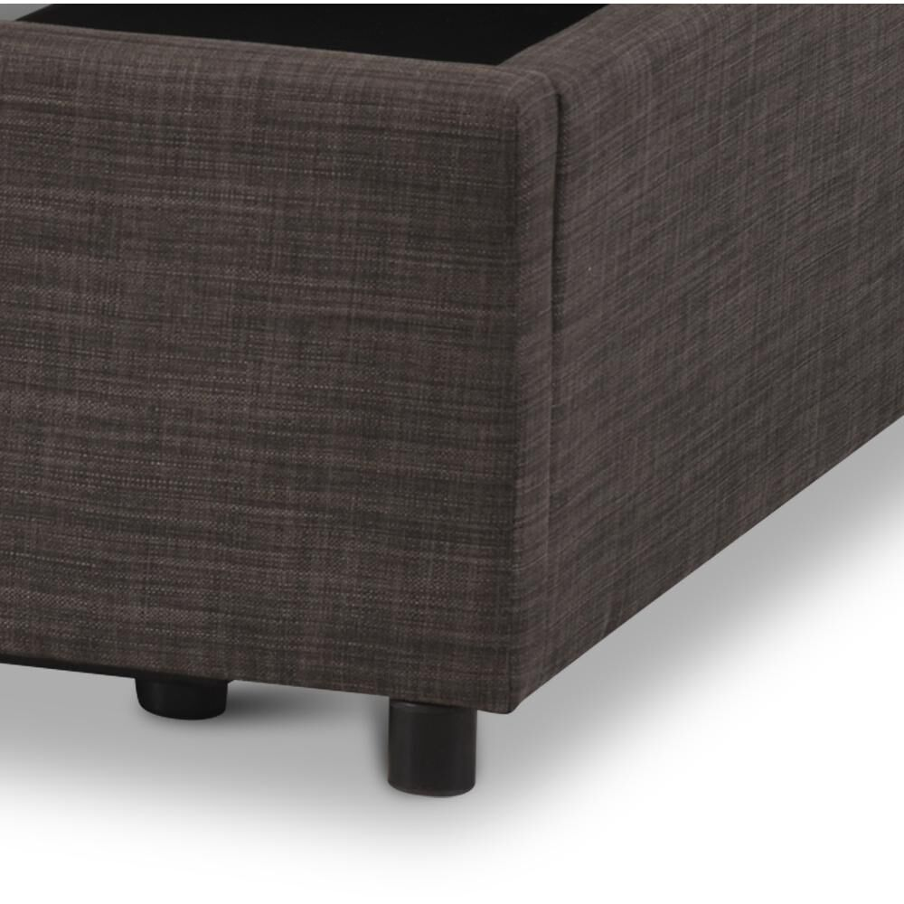 Cama Space Box Cic Excellence Plus / 2 Plazas image number 10.0