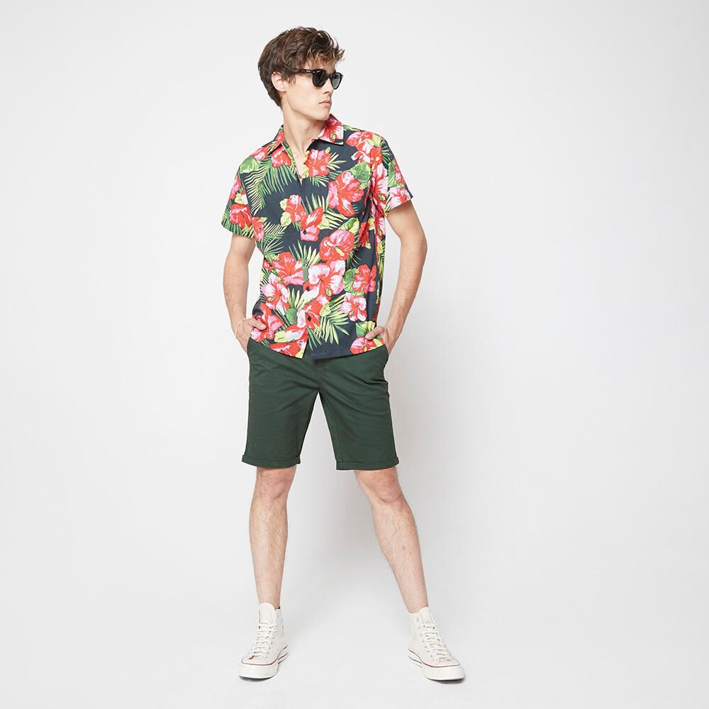 Camisa Hombre Rolly Go image number 1.0