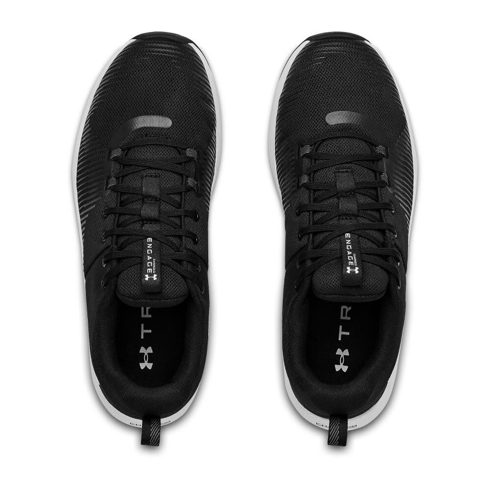 Zapatilla Urbana Hombre Under Armour Charged Engage image number 3.0