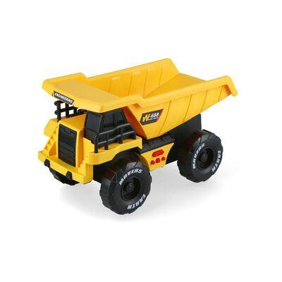 Autos De Juguetes Hitoys Mini Excavadora