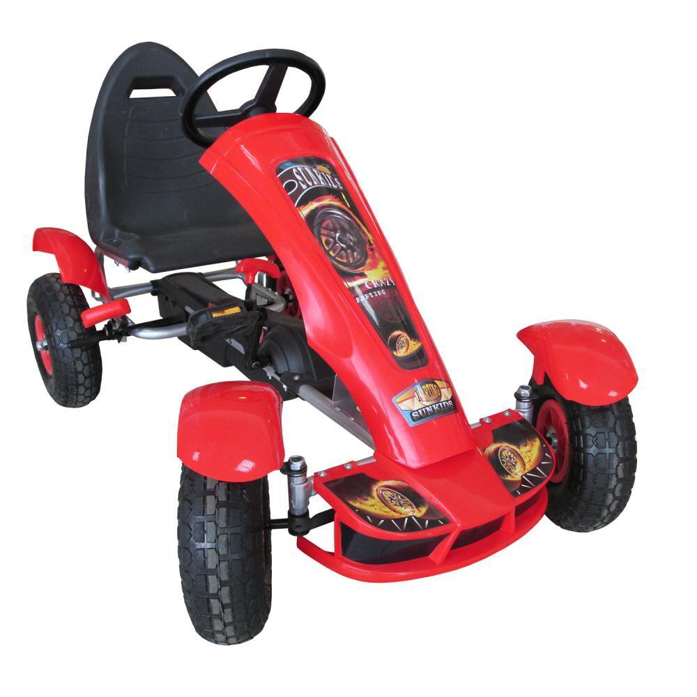 Go Kart Talbot Vento image number 0.0