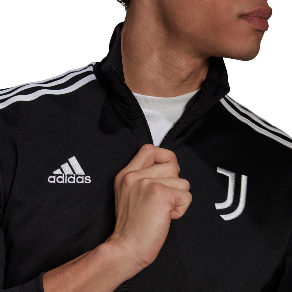 Chaqueta Deportiva Hombre Adidas Juventus 3-stripes Track Top image number 3.0