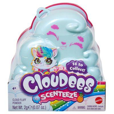 Mini Muñeca Cloudees Pack Surt Personaje Sorpresa