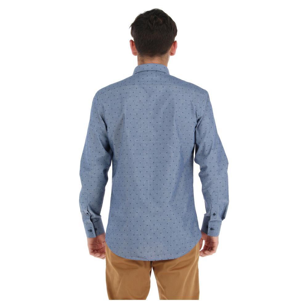Camisa  Hombre Van Heusen image number 0.0