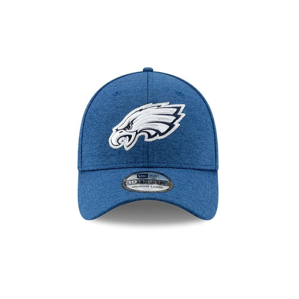 Jockey New Era 3930 Philadelphia Eagles image number 2.0