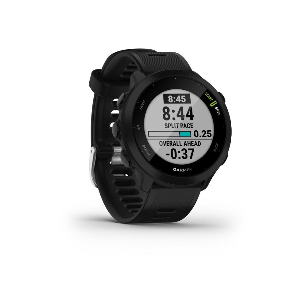 Smartwatch Garmin Forerunner 55 image number 2.0