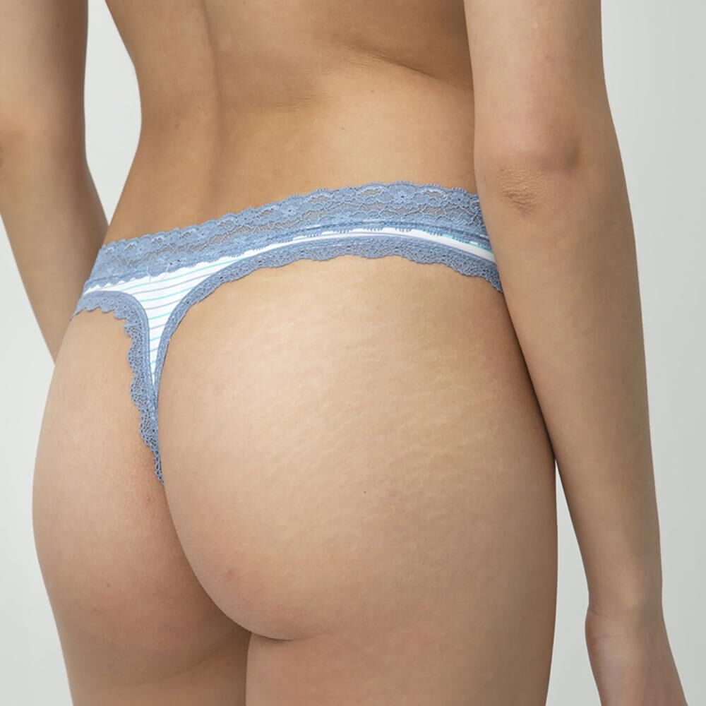 Pack Colales Mujer Palmers / 3 Unidades image number 2.0