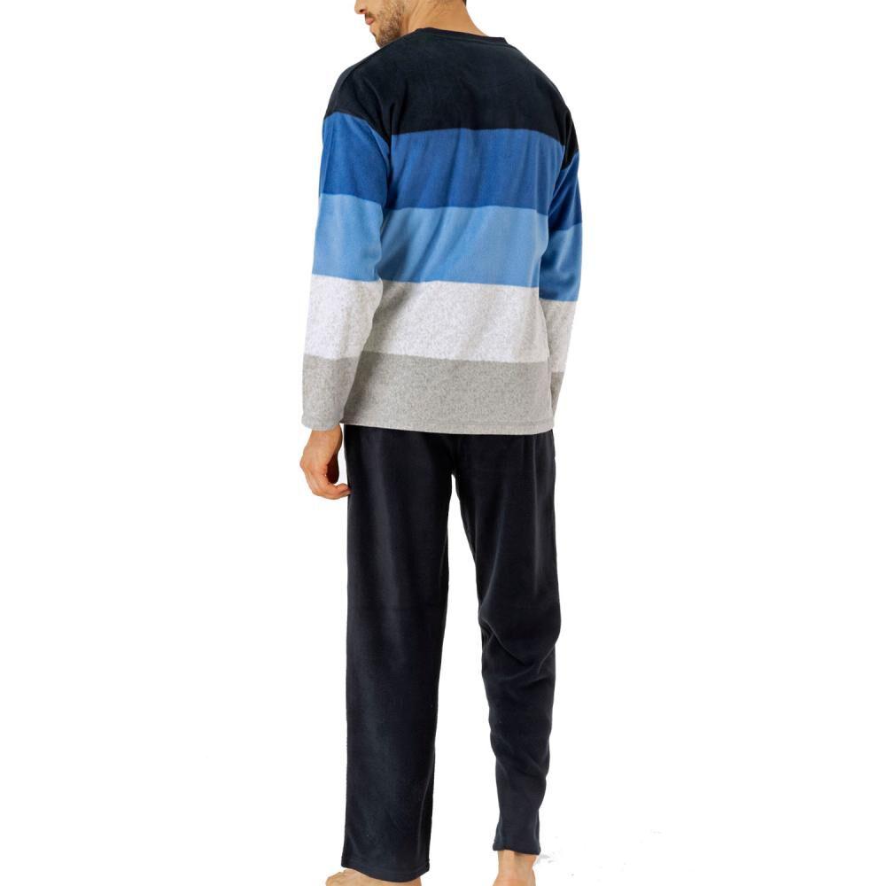 Pijama Hombre Top image number 1.0