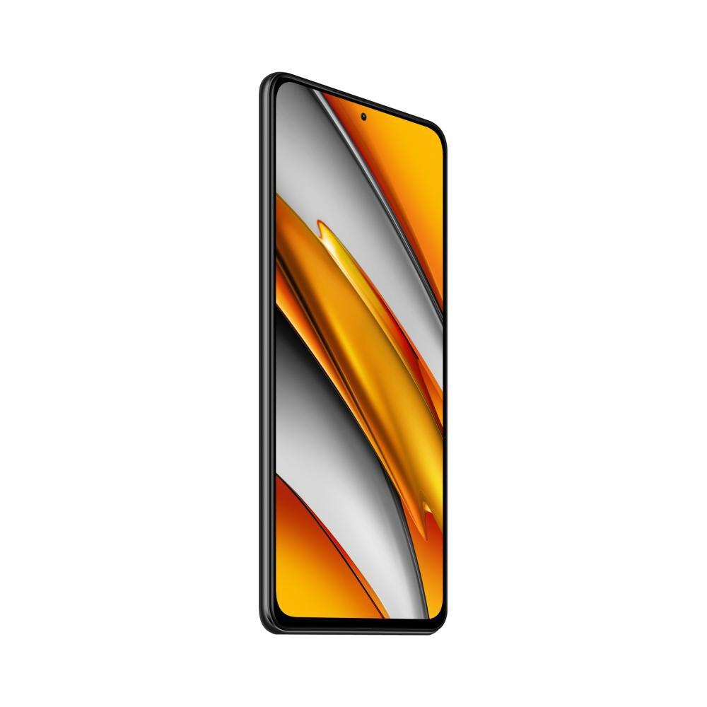 Smartphone Xiaomi Poco F3 Black / 128 Gb / Liberado image number 2.0