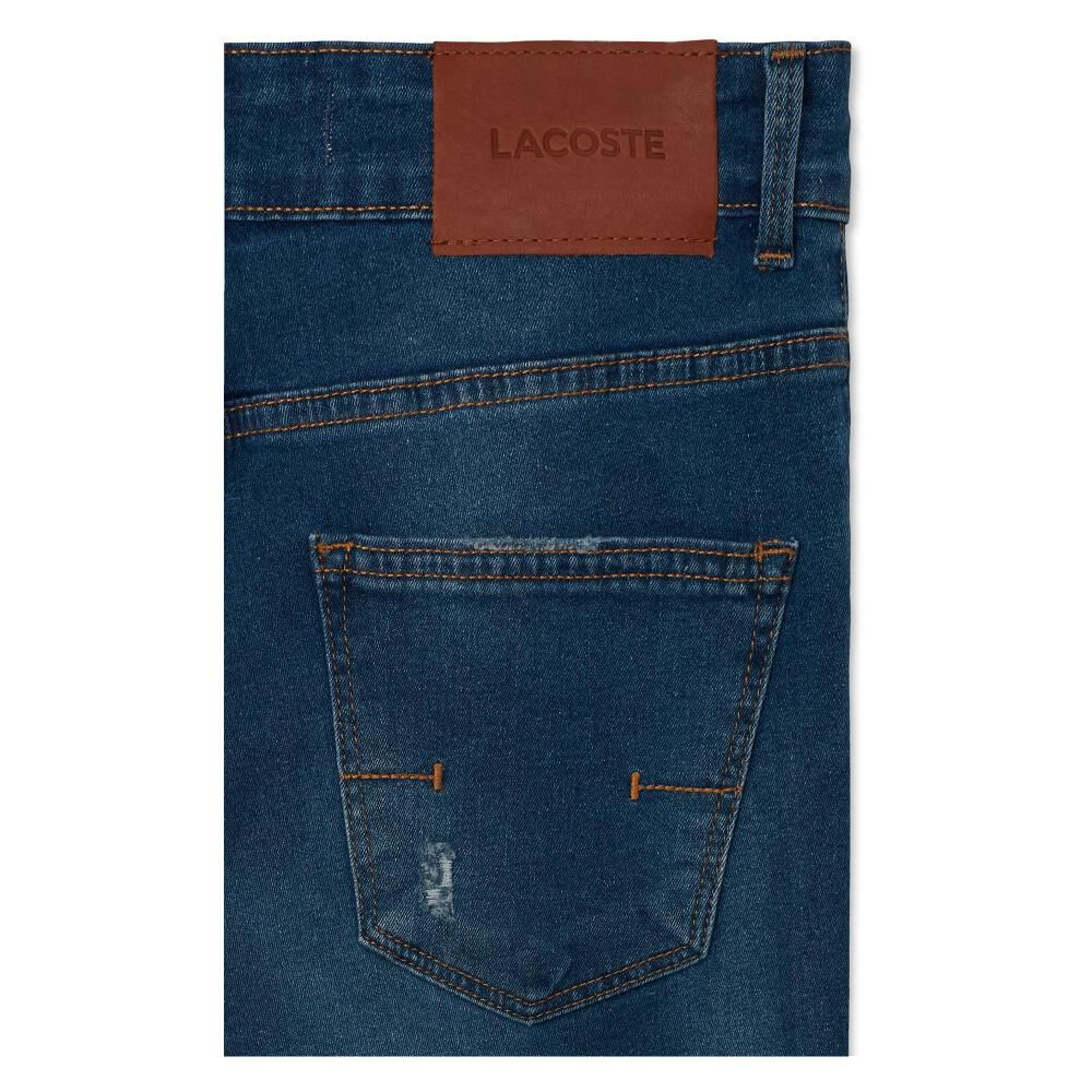 Jeans Hombre Lacoste image number 2.0