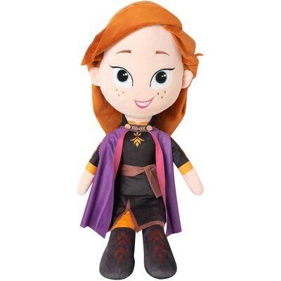 Peluche Frozen Anna