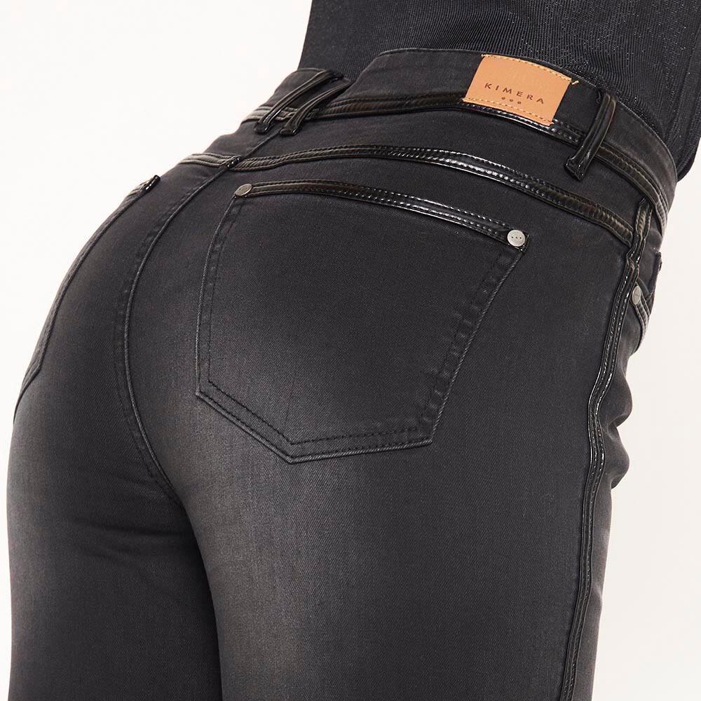 Jeans Mujer Skinny Kimera image number 4.0
