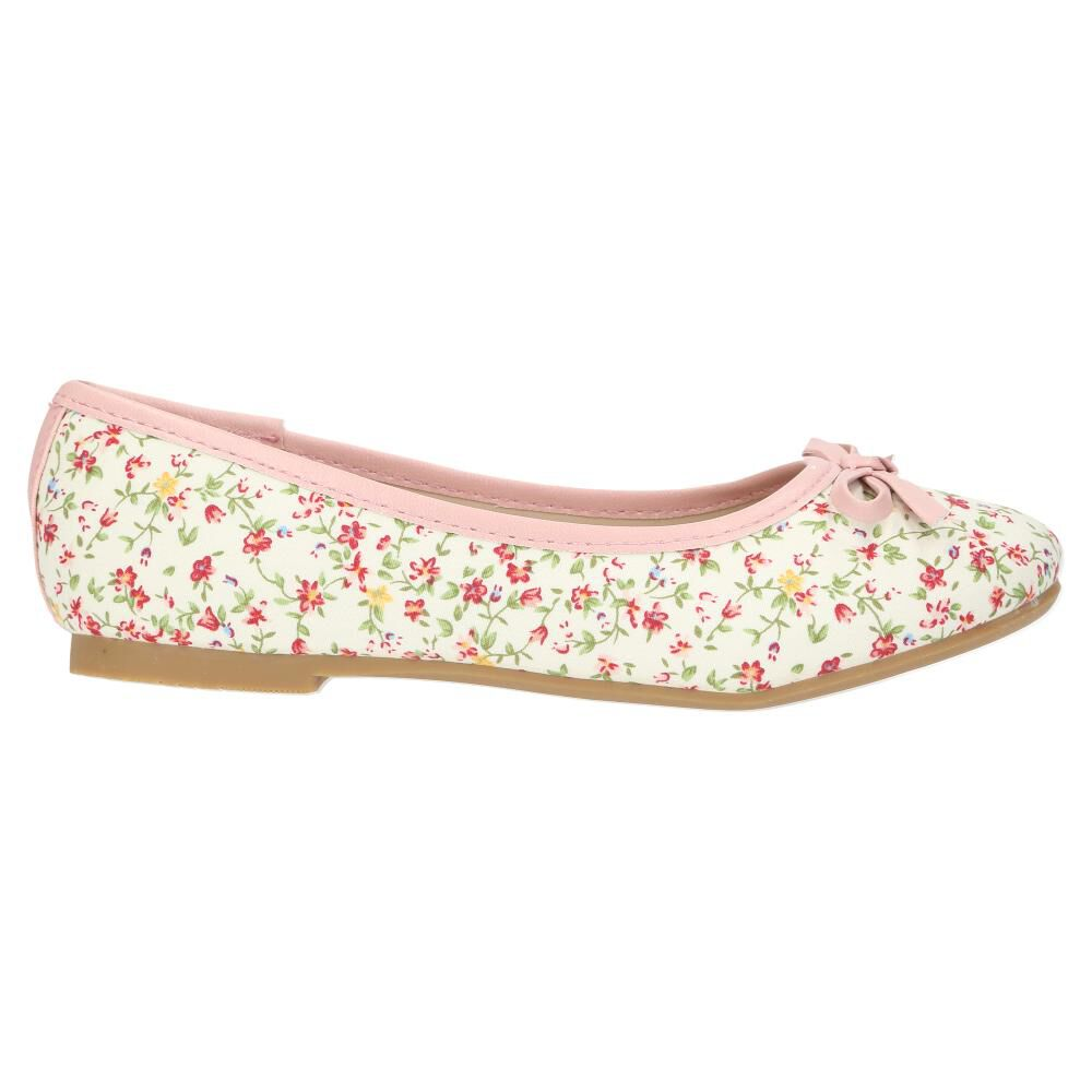 Zapato Topsis Bal Print image number 1.0