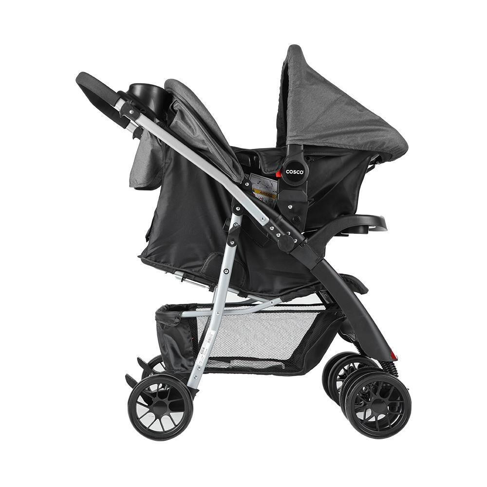 Coche Travel System Truck Cosco image number 6.0