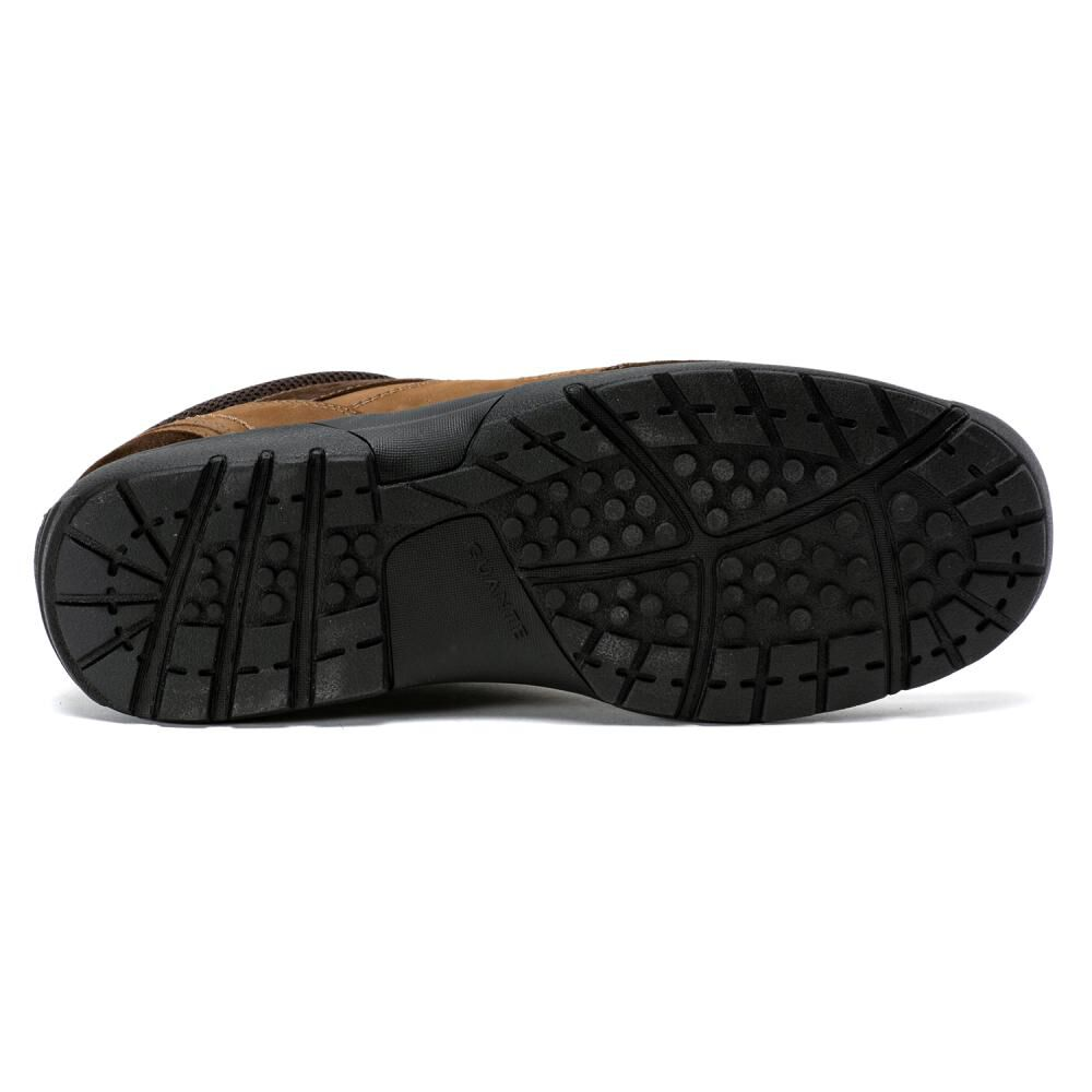 Zapato Casual Hombre Guante Vancouver image number 1.0