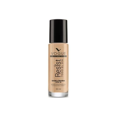 Base Maquillaje Vogue H5468500  / Avellana