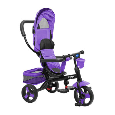 Triciclos Baby Way Bw-502M18