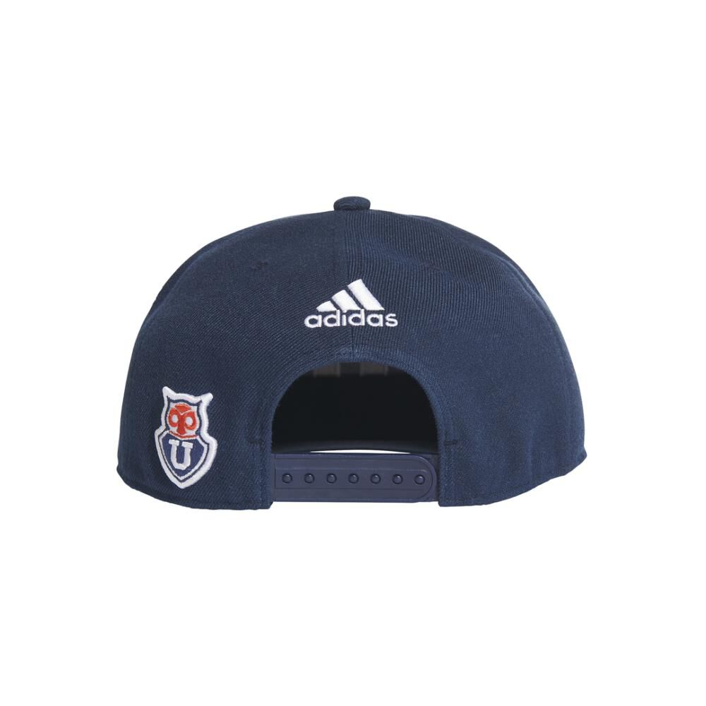 Gorra Adidas Club Universidad De Chile image number 2.0