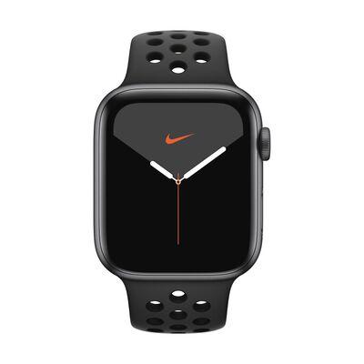 Applewatch Series 5  Antracita / Negro (Nike)  /  32 Gb