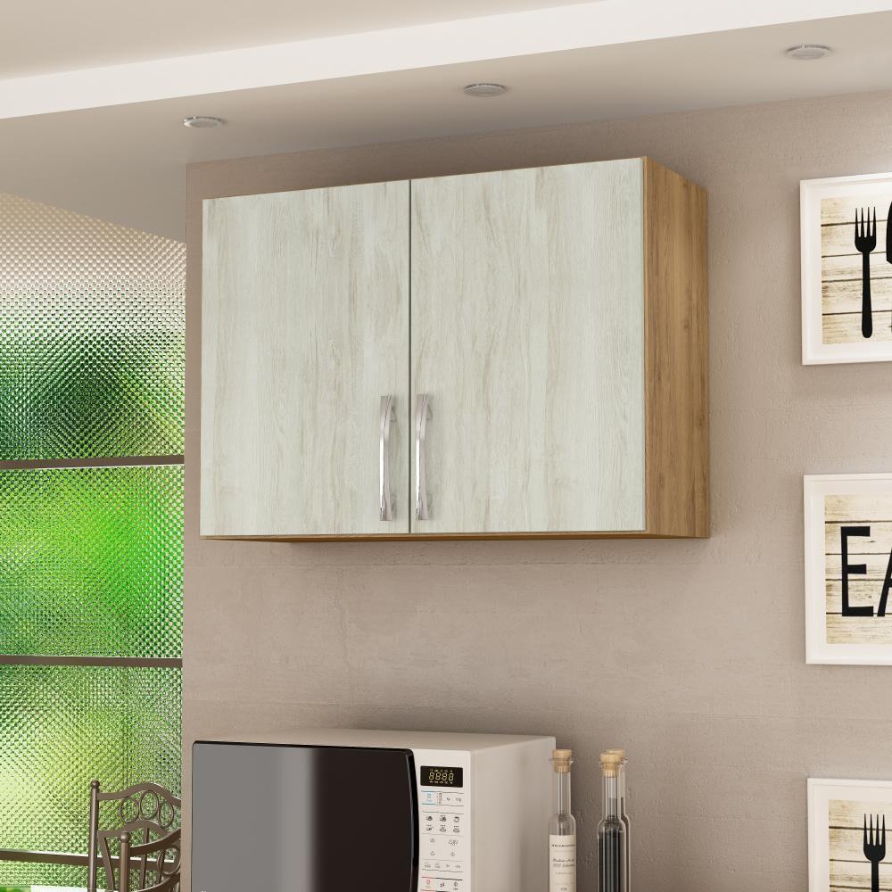 Mueble De Cocina Home Mobili Kalahari/montana / 2 Puertas image number 2.0