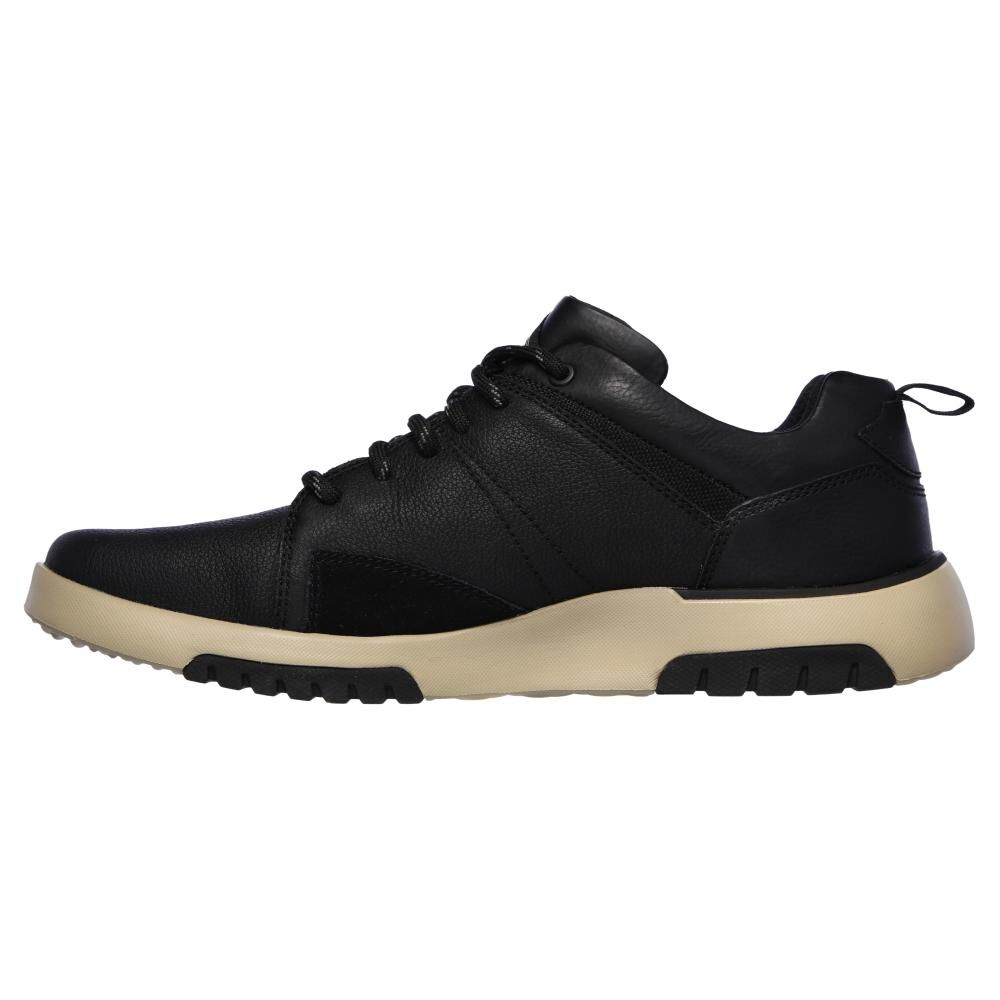 Zapato Casual Hombre Skechers Bellinger 2.0-Aleso image number 2.0