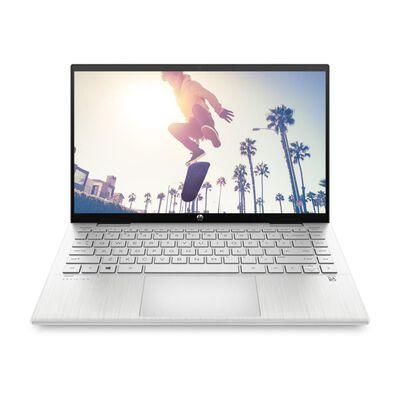 "Notebook Hp Pavilion X360 Convertible 14-dy0002la / Plateado Natural / Intel Pentium / 4 Gb Ram / Intel Uhd / 256 Gb Ssd / 14 """