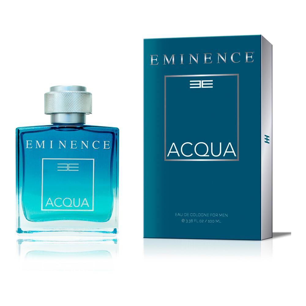 Perfume Hombre Acqua Eminence / 100 Ml / Eau De Parfum image number 0.0