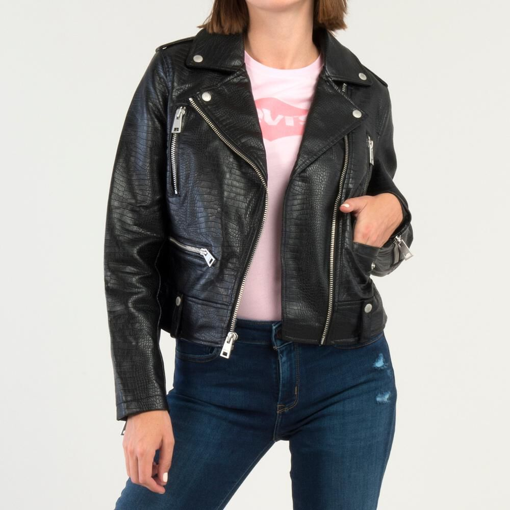 Chaqueta Mujer Levi's image number 0.0