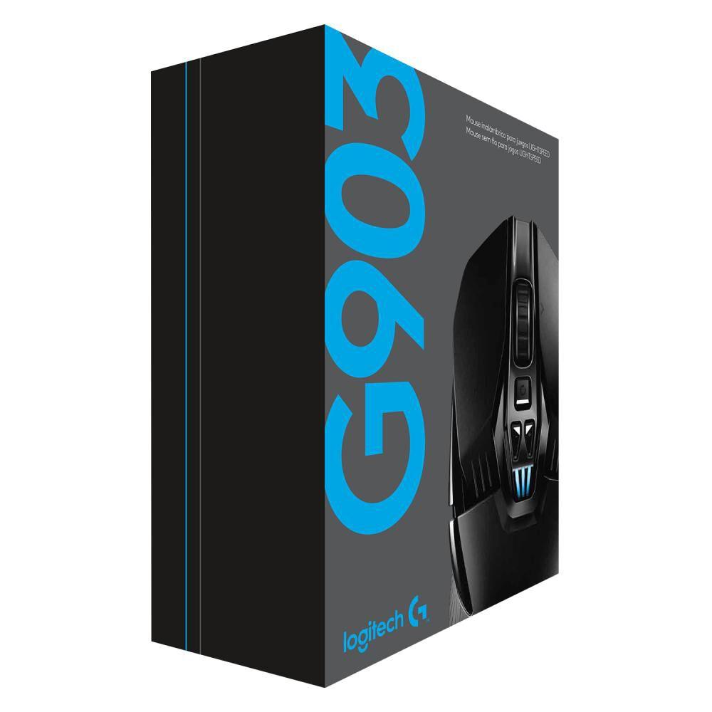 Mouse Gamer Logitech G903 image number 3.0