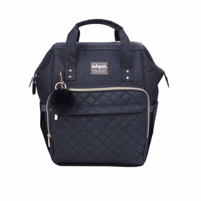 Bolso Maternal Safety Mochilas
