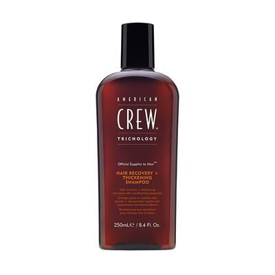 American Crew Hair Recov.+Thicking Shampoo