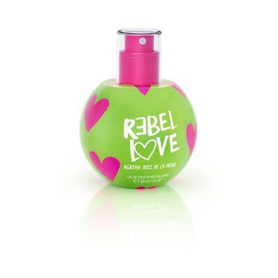 Perfume Love Bubble Agatha Ruiz / 30 Ml / Edt