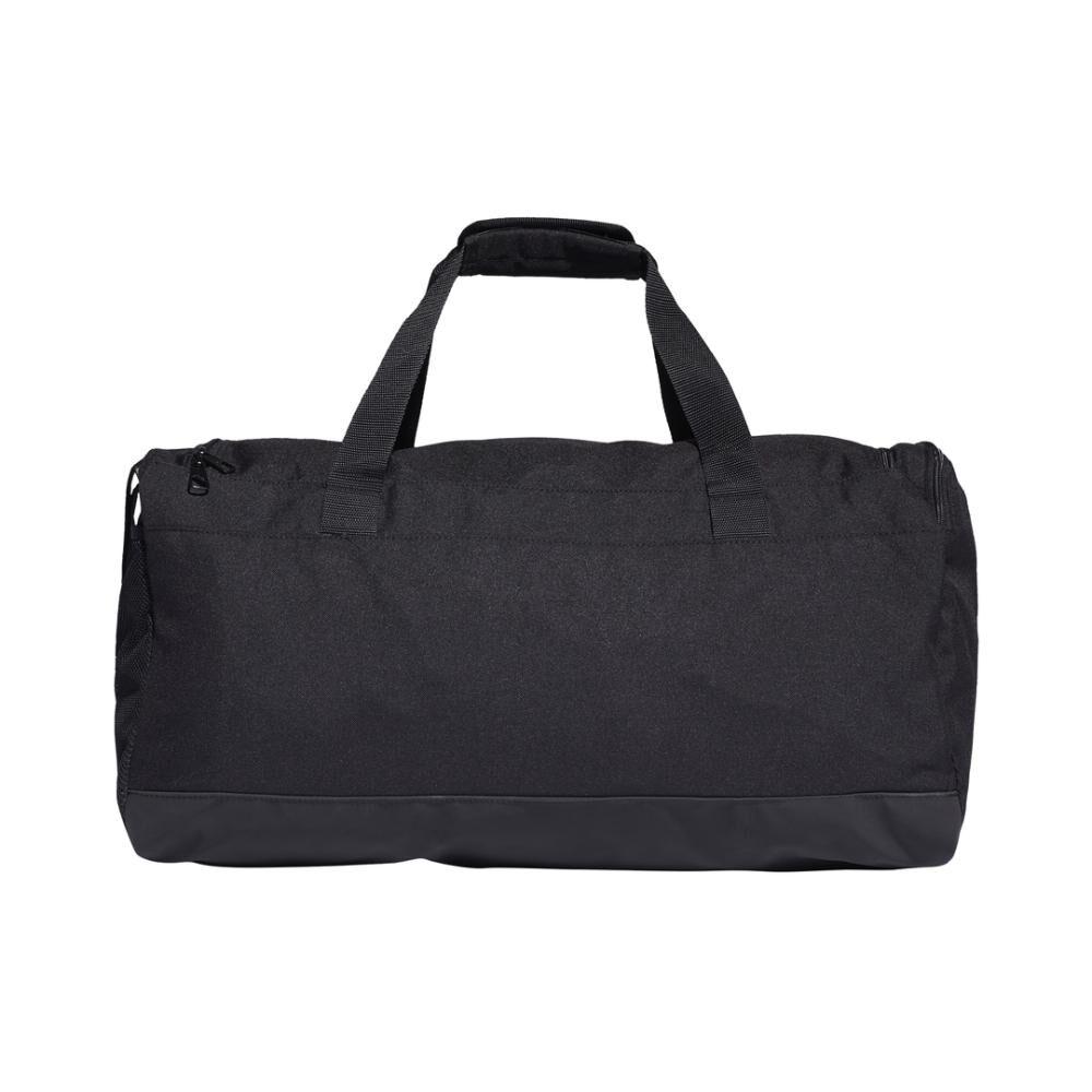 Bolso Unisex Adidas Essentials 3 Stripes Duffel Bag M image number 2.0