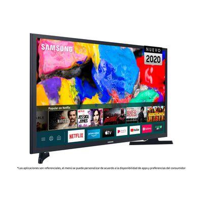 """Led Samsung T4300 / 32"""" / HD / Smart Tv 2020"""