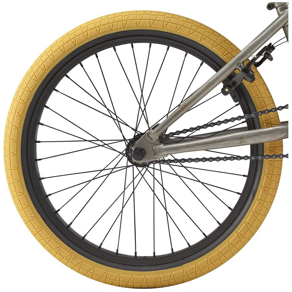 Bicicleta Freestyle Gt Slammer  / Aro 20 image number 2.0