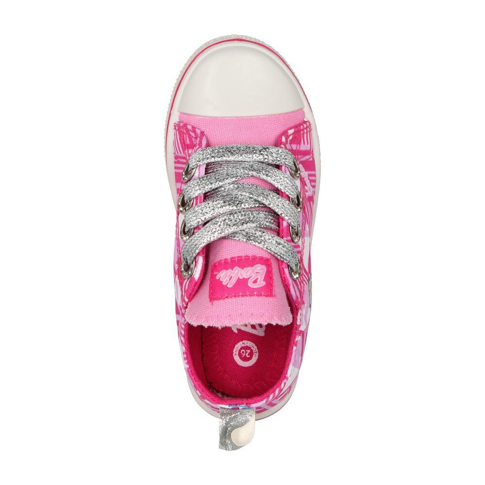 Zapatilla Niña Barbie image number 3.0