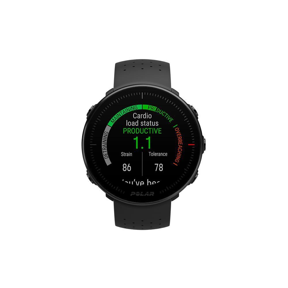 Smartwatch Polar Vantage M image number 1.0