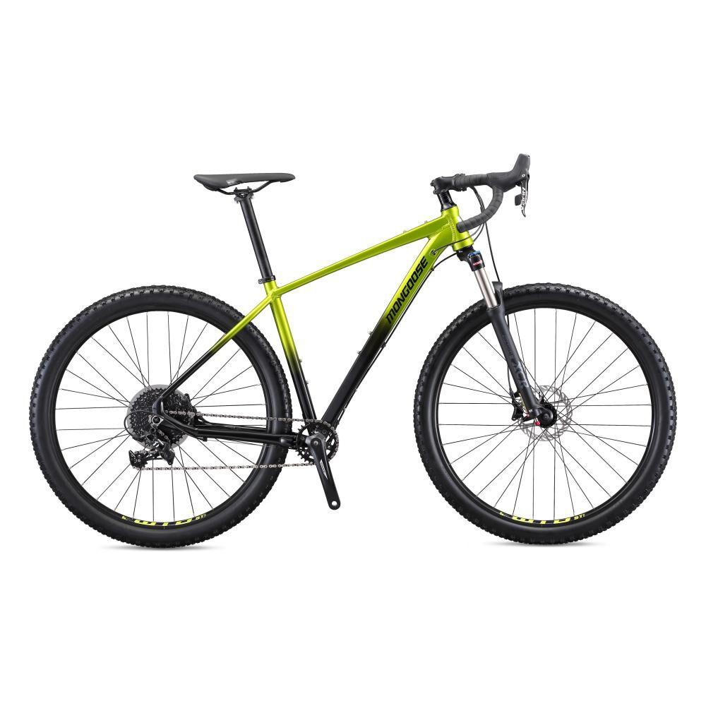 Bicicleta Mountain Bike Mongoose Grendel / Aro 29 image number 0.0
