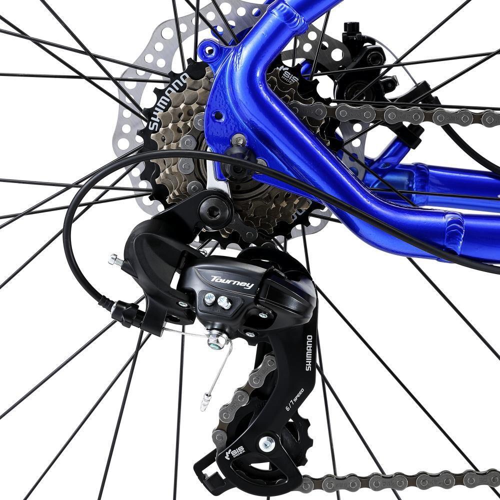 Bicicleta Mountain Bike Oxford Orion 4 / Aro 27.5 image number 9.0