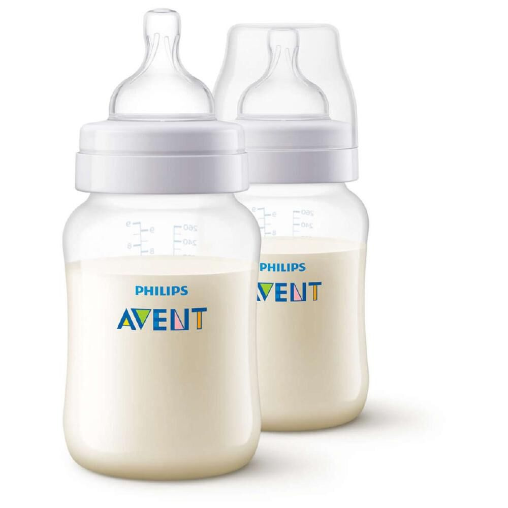 Mamadera Philips Avent Scf813 image number 0.0