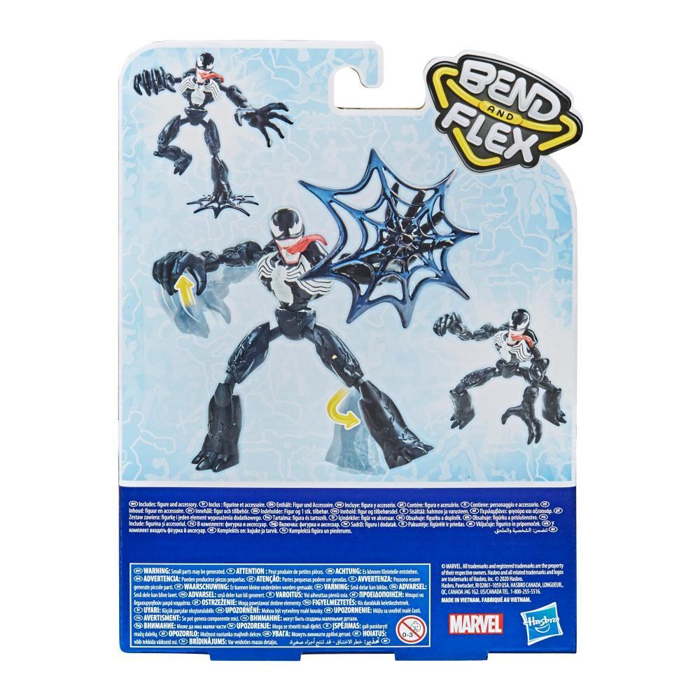 Figura Spiderman Venom image number 3.0
