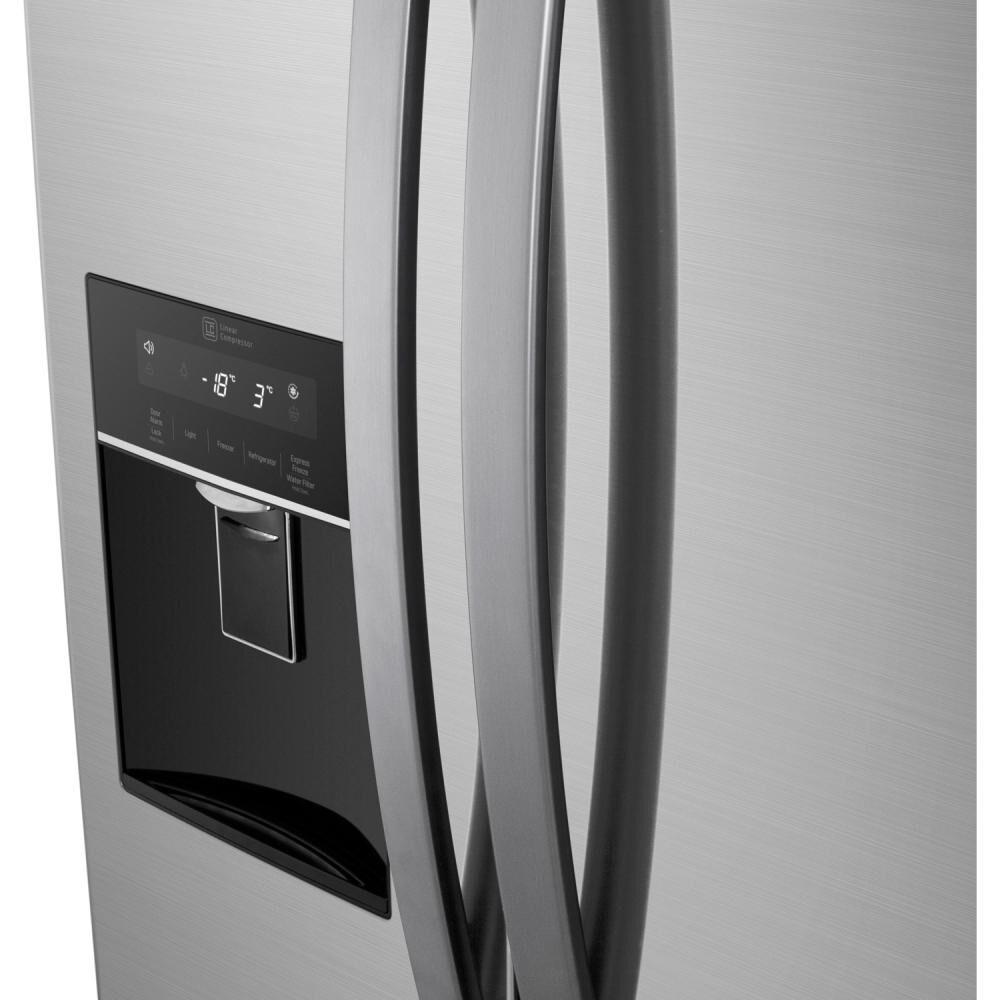 Refrigerador Side By Side Lg French Door LM22SGPK / No Frost / 533 Litros image number 5.0